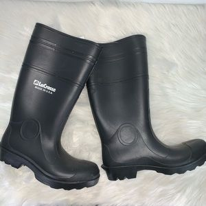 "LaCrosse Shoes - Lacrosse Men's Buffalo 16"" Lug Sole Boots"